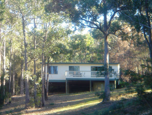 Wonboyn Lake Accommodation - Nadgee by Nature Cottages - Accommodation NT