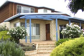 Jacaranda Heights Bed and Breakfast - Accommodation NT