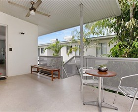Beachside Tropical Retreat - Accommodation NT