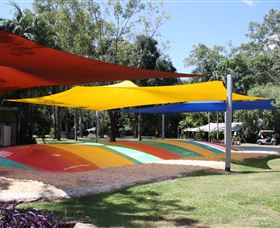 BIG4 Howard Springs Holiday Park - Accommodation NT