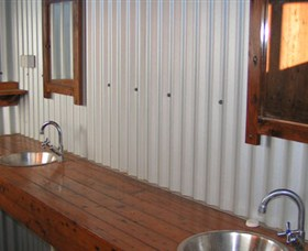 Daly River Barra Resort - Accommodation NT