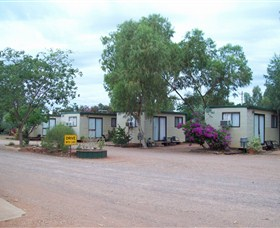 Tennant Creek Caravan Park - Accommodation NT