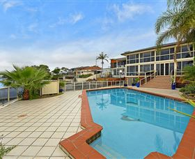 Waterfront Paradise - Accommodation NT