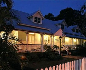 Bli Bli House Luxury Bed and Breakfast - Accommodation NT