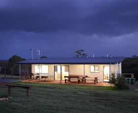 Childers Eco-lodge - Accommodation NT