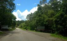 Ferndale Caravan Park - Accommodation NT