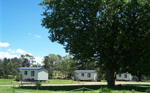 Gundagai River Caravan Park - Accommodation NT