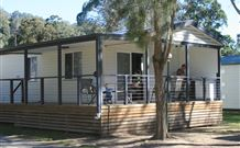 Kangaroo Valley Glenmack Park - Accommodation NT