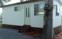 Oasis Caratel Caravan Park - Accommodation NT