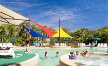 Ocean Beach NRMA Holiday Park - Accommodation NT