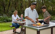 Port Stephens Treescape - Accommodation NT