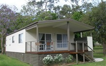 Tall Timbers Caravan Park - Accommodation NT
