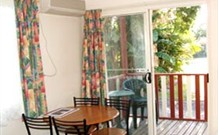 The Haven Caravan Park - Accommodation NT