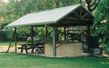 Woombah Woods Caravan Park - Accommodation NT