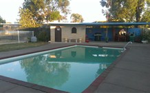 Balranald Capri Motel - Balranald - Accommodation NT