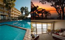 Beachcomber Hotel and Conference Centre - Toukley - Accommodation NT
