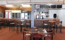 Commercial Hotel Quirindi - Quirindi - Accommodation NT