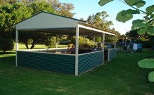 Greenways Holiday Units - Tocumwal - Accommodation NT