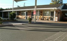 Harbour Foreshore Motel - Ulladulla - Accommodation NT
