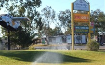 Lightning Ridge Outback Resort and Caravan Park - Lightning Ridge - Accommodation NT