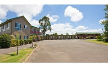 Luhana Motel Moruya - Moruya - Accommodation NT