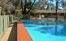Matthew Flinders Motor Inn - Coonabarabran - Accommodation NT