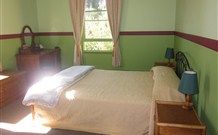 Settlers Arms Hotel - Dungog - Accommodation NT