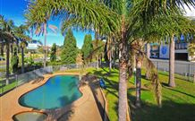 Shellharbour Resort - Shellharbour - Accommodation NT