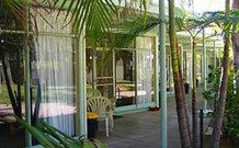 Sun River Resort Motel - Buronga - Accommodation NT
