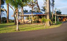Tabourie Lake Motor Inn - Tabourie Lake - Accommodation NT