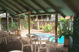 Settlers Inn - Accommodation NT