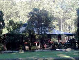 Barrington Guest House - Accommodation NT