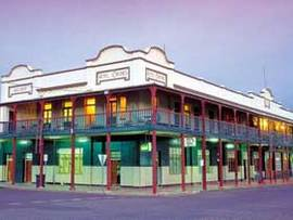 Hotel Corones - Accommodation NT