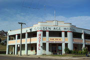 The Omeo Golden Age Motel - Accommodation NT