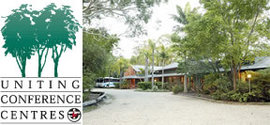 Uniting Conference Centre - Bonny Hills - Accommodation NT