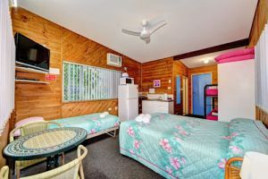 Bargara Gardens Motel and Holiday Villas - Accommodation NT