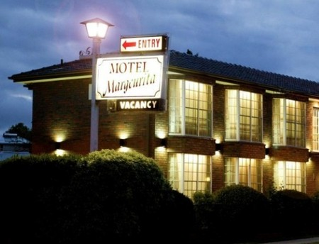 Margeurita Motel - Accommodation NT