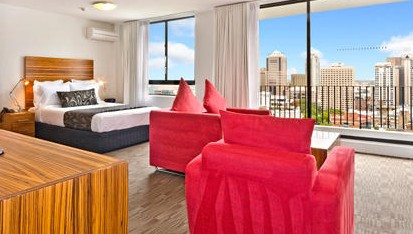 Cambridge Hotel Sydney - Accommodation NT