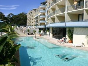 The Landmark Resort - Accommodation NT