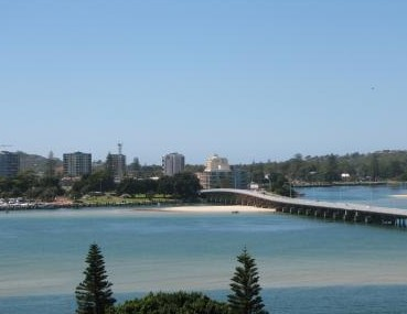 Sunrise Tuncurry Apartments - Accommodation NT