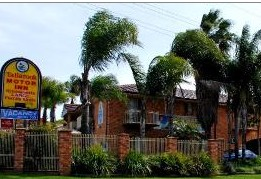 Tallarook Motor Inn - Accommodation NT