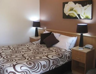 Best Western Motel Farrington - Accommodation NT