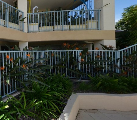 Iluka Serviced Apartments - Accommodation NT