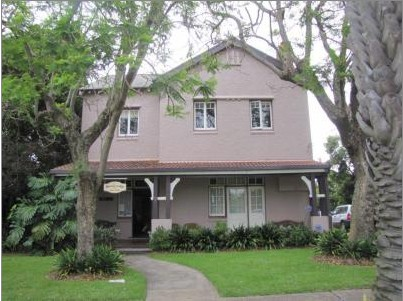 Burwood Boronia Lodge Private Hotel