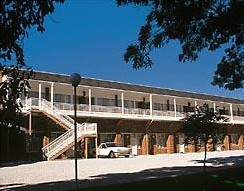 Oxley Motel - Accommodation NT