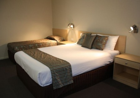 Tumbarumba Motel - Accommodation NT