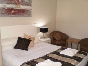 Country Leisure Motor Inn - Accommodation NT