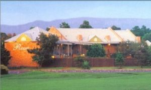 Comfort Inn Fairways - Accommodation NT
