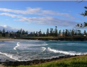 Kiama Ocean View Motor Inn - Accommodation NT