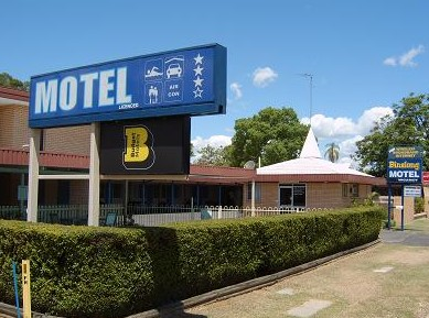 Binalong Motel - Accommodation NT
